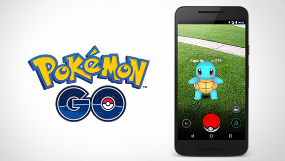 Pokémon Go volta a funcionar no Brasil