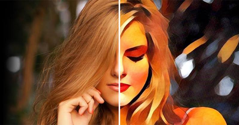 Prisma: app que transforma fotos em pinturas vira febre nas redes sociais