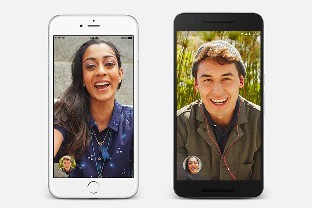 Google Duo: aplicativo de videochamadas do Google