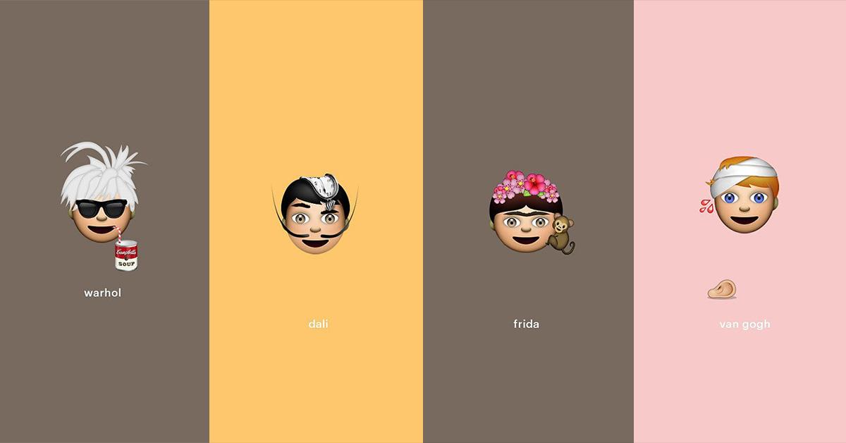 grandes-artistas-historia-transformados-em-emojis-2-blog-gkpb
