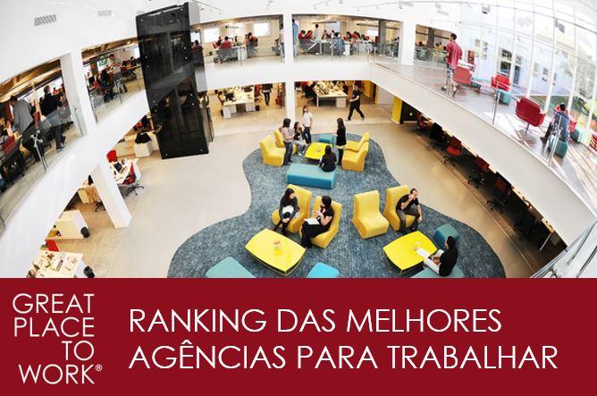 Great Place to Work 2016: conheça as melhores agências para trabalhar no Brasil