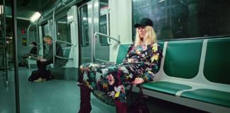 A H&M decide apostar em empoderamento feminino para uma campanha realizada pela agência sueca Forsman & Bodenfors.