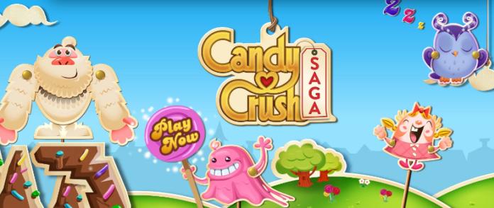 O popular jogo Candy Crush que estava perdendo popularidade exponencialmente surge com reviravolta anunciando que irá se transformar em programa de TV.