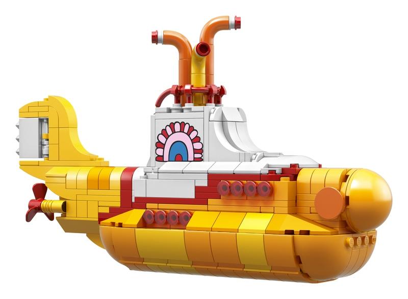 beatles-submarino-amarelo-lego