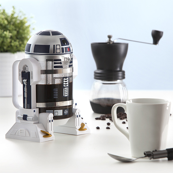 cafeteira-francesa-r2-d2-star-wars