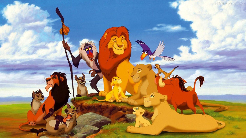O Rei Leão ganhará live-action com direção do roteirista de Indiana Jones e Piratas do Caribe