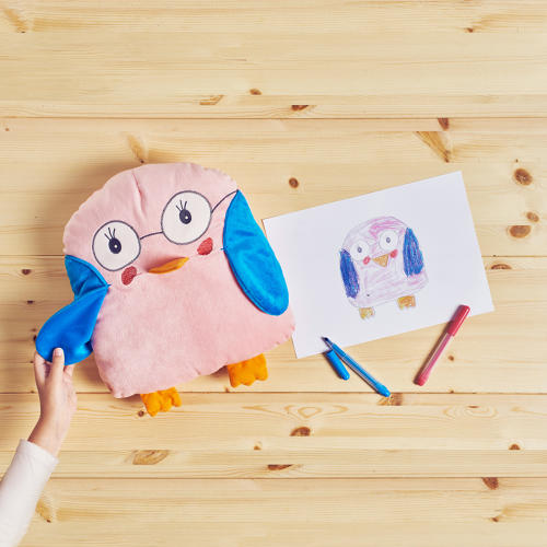 ikea-desenhos-pelucias-criancas-coruja