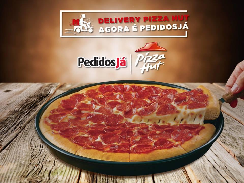 pizza-hut-e-pedidos-ja-parceria