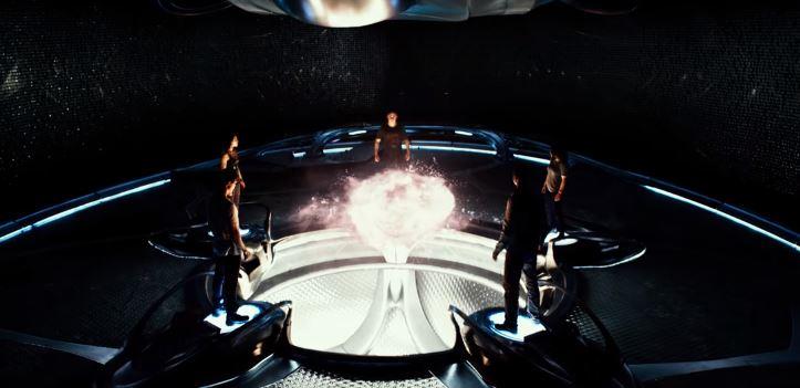 Assista ao trailer do novo Power Rangers legendado