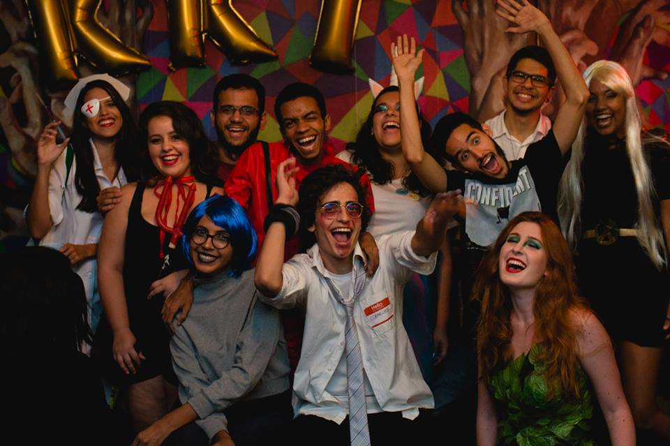 O Tubo de Insight, também conhecido como semana de publicidade da UFPE, é um dos maiores eventos focados em publicidade de Pernambuco.