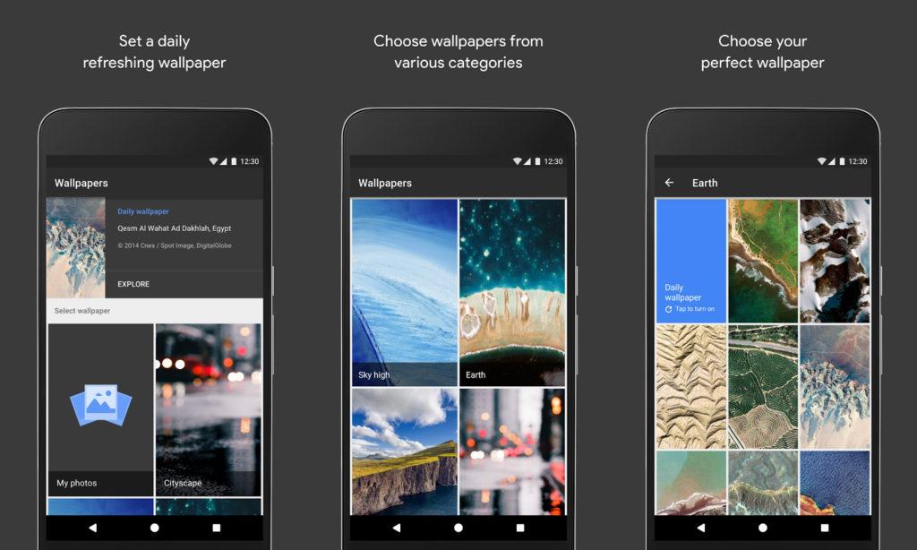 novo-app-google-planos-de-fundo-android