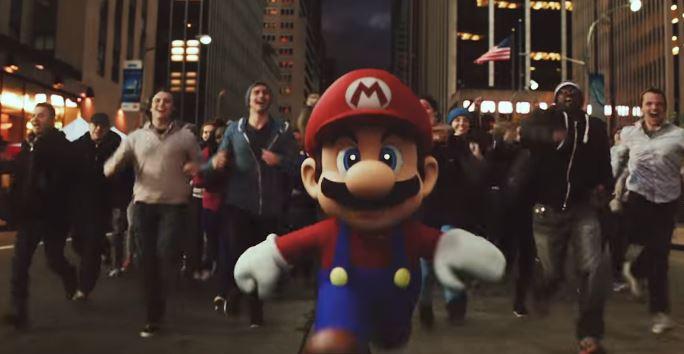 Super Mario Run ganha primeiro comercial. E ele é sensacional!