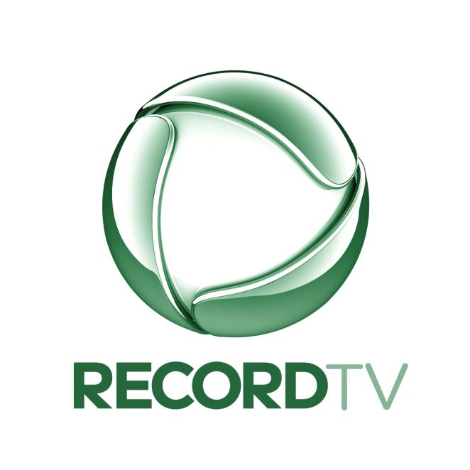 logo-record-tv-verde-homenagem-chapecoense