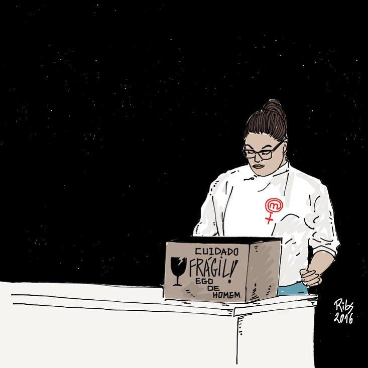 machismo-dayse-masterchef-cozinha-marcelo-ivo-dario-ribs