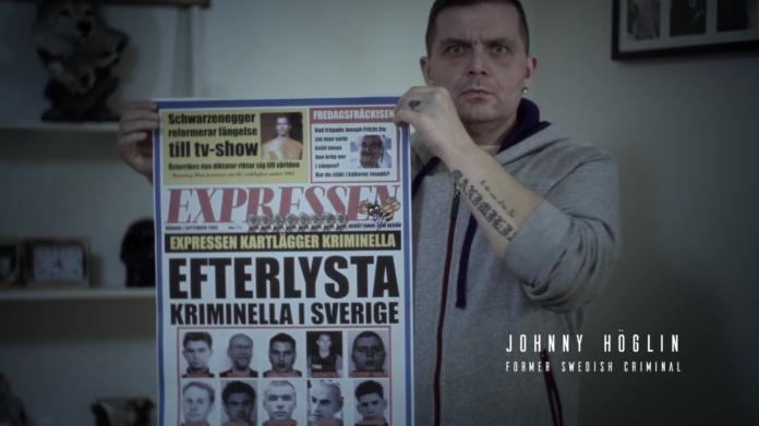 A série Midnight Sun promete ser diferente de todas as outras. A nova série sueca é recomendada por criminosos de verdade.