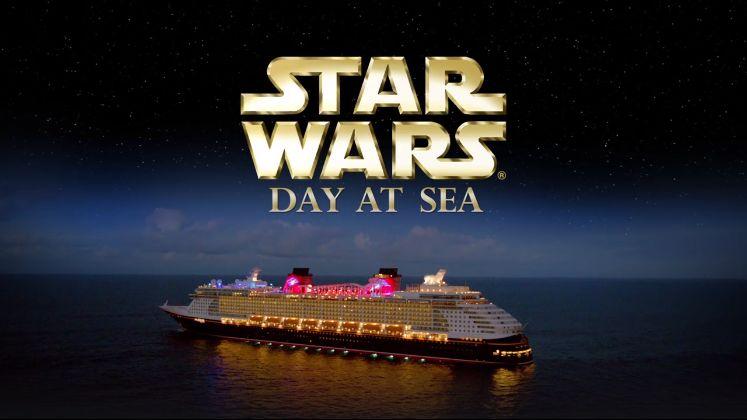 Disney anuncia volta de cruzeiro inspirado em Star Wars