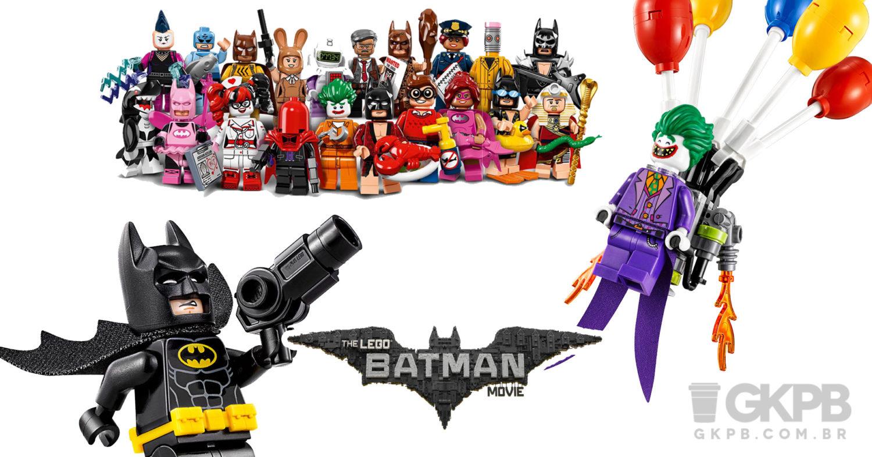 lego lança linha de bonecos inspirados em lego batman o filme no