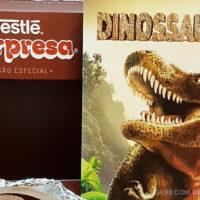 """Chocolate """"Surpresa"""" está de volta em Ovo de Páscoa da Nestlé"""