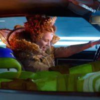 Comercial da Virgin reúne Usain Bolt, Muppets, Tartarugas Ninjas, super-heróis e muito mais