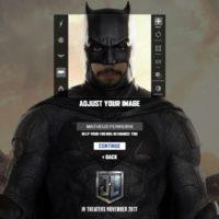 Unite The League: transforme-se em um herói da Liga da Justiça