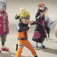 Planeta DeAgostini lança coleção de miniaturas Naruto