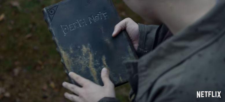 Netflix divulga primeiro trailer de Death Note e ele é sensacional. Assista!