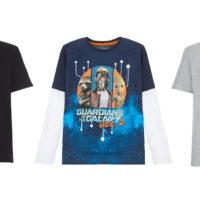 Pernambucanas lança coleção inspirada em Guardiões da Galáxia Vol. 2
