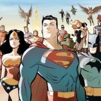 """DC Comics lançará sua própria """"Netflix"""""""