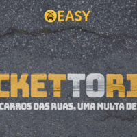 "Easy Taxi cria ""Ticket To Ride"" site que transforma multas de trânsito em descontos"