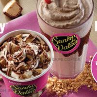 McFlurry e Milk-Shake Sonho de Valsa chegam ao McDonald's