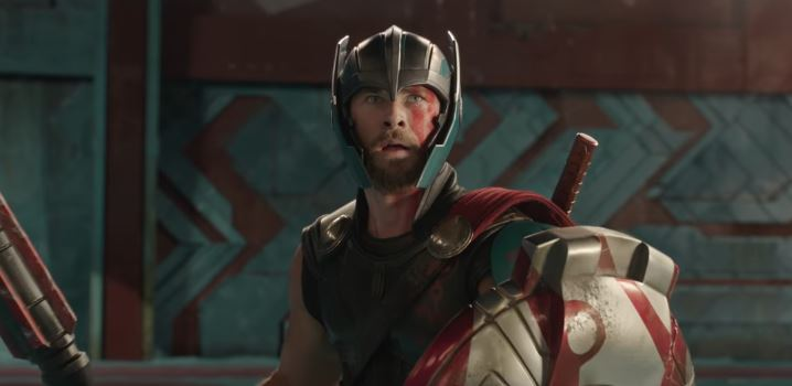Thor: Ragnarok ganha primeiro trailer. Assista legendado!