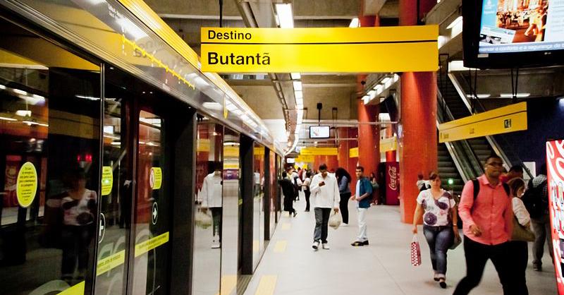 ViaQuatro aposta em sound branding para estações do metrô de SP