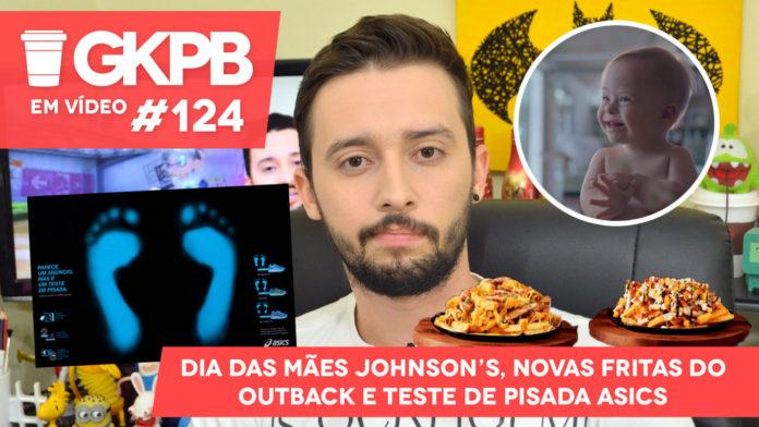GKPB Em Vídeo 124