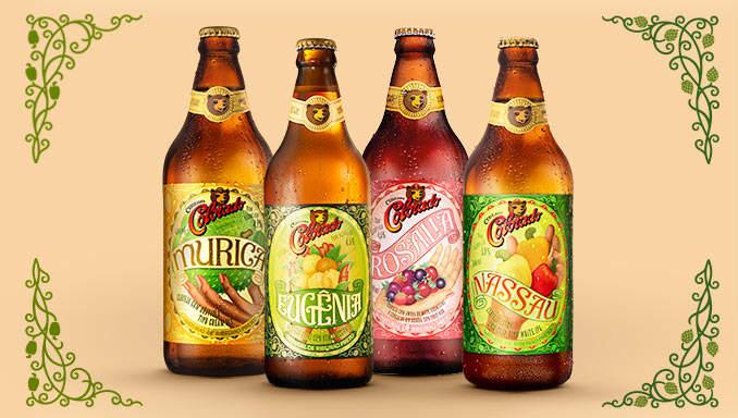 Cervejaria Colorado lança filme para divulgar sua linha de cervejas frutadas