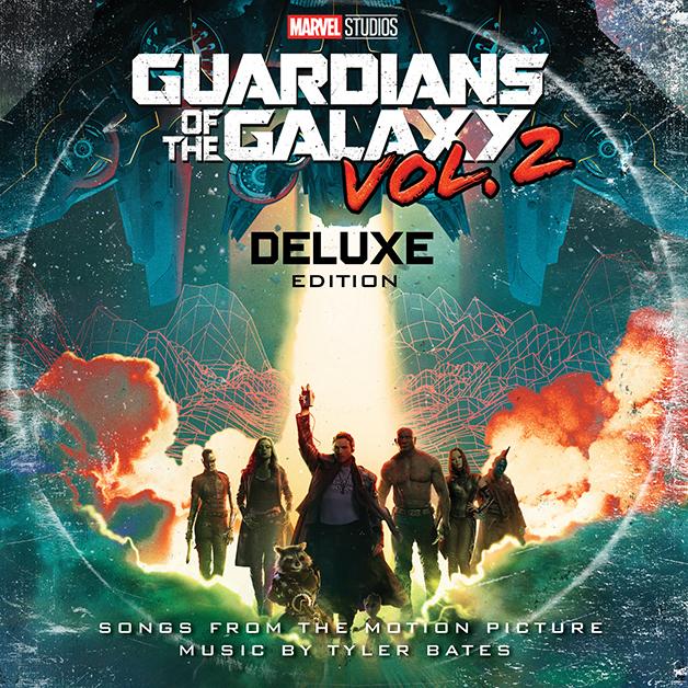Trilha-sonora de Guardiões da Galáxia 2ac92e1fae8
