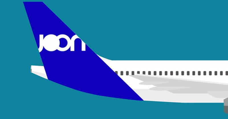 Joon: Air France lança nova companhia aérea focada no público jovem