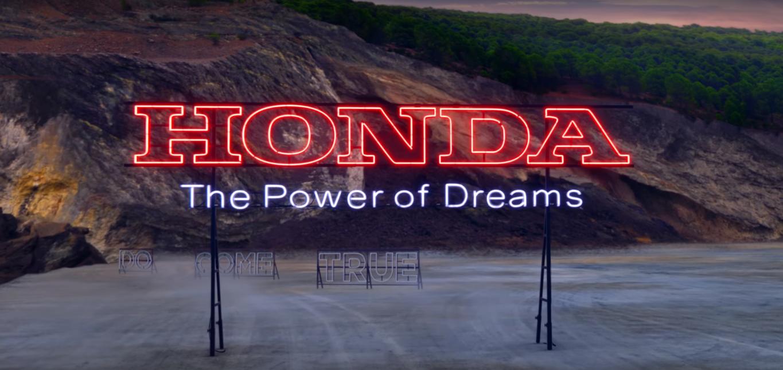 Honda divulga vídeo-karaoke para promover 5 carros de sua linha - Geek Publicitário