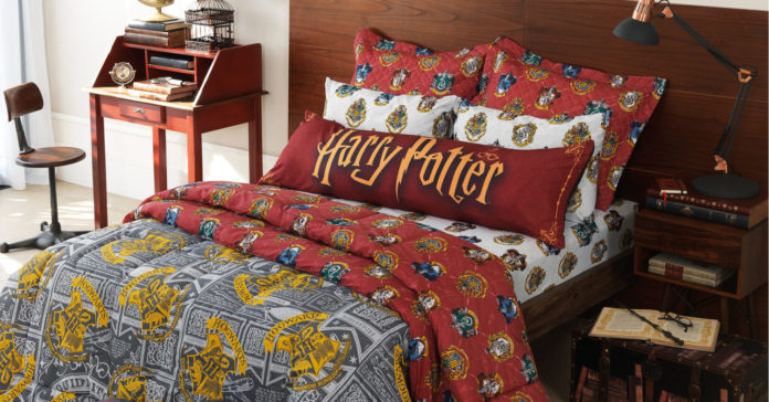 45510939b6 Pernambucanas apresenta coleção especial do Harry Potter - Geek ...