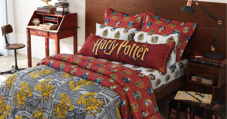 Pernambucanas Apresenta Cole O Especial Do Harry Potter Geek