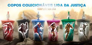 Nutty Bavarian lança coleção de copos da Liga da Justiça 1f958326cd