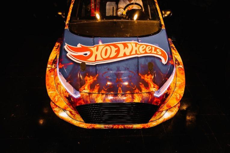 Beto Carrero World vai ganhar área temática de Hot Wheels em 2018