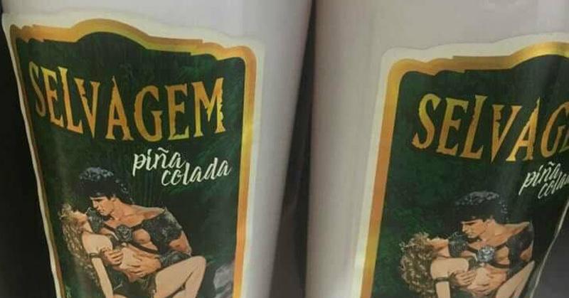 """Catuaba Selvagem lança novo sabor """"Pinã Colada"""""""