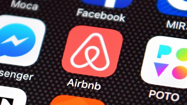 Airbnb promove os países insultados por Donald Trump