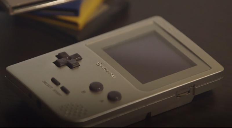 O Game Boy está voltando em uma versão melhorada