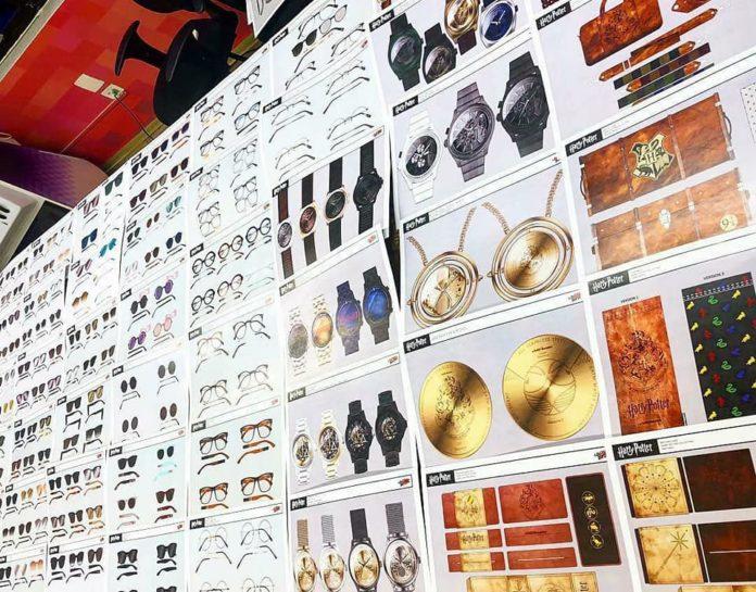 8973e94286266 Vazam primeiras imagens da coleção da Chilli Beans inspirada em ...