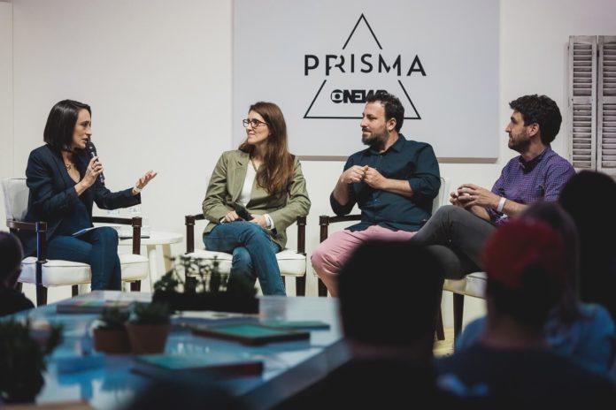 7b874b260add8 Festival GloboNews Prisma está de volta e ainda maior neste ano ...