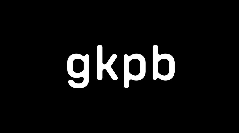 Primeira versão da nova tipografia do Geek Publicitário