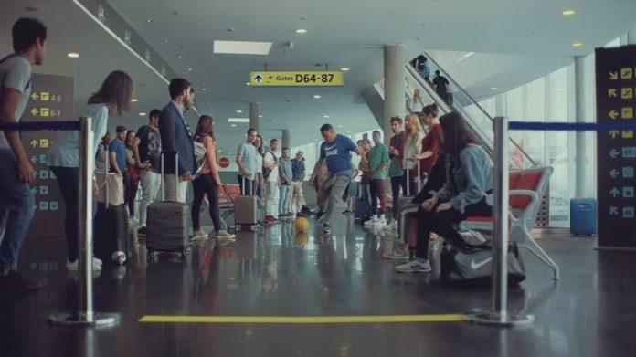 Nike lança novo filme para a Copa do Mundo - Geek Publicitário a7045cd7ff7cb