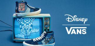 78657d827d Vans lança coleção em homenagem aos 90 anos do Mickey