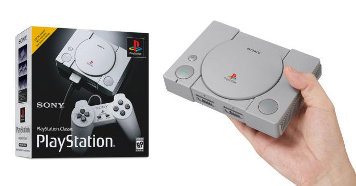 Resultado de imagem para playstation classic